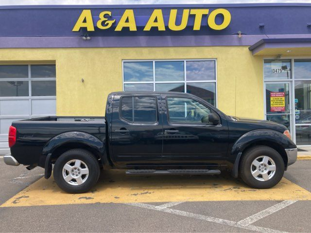 2007 Nissan Frontier SE in Englewood, CO 80110