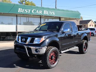 2007 Nissan Frontier LE in Englewood, CO 80113