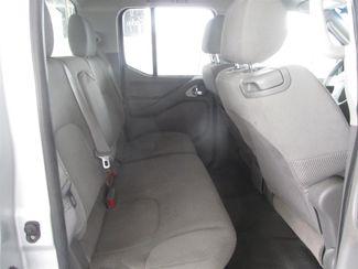 2007 Nissan Frontier SE Gardena, California 12