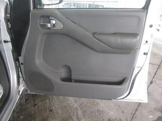 2007 Nissan Frontier SE Gardena, California 13