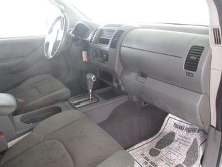 2007 Nissan Frontier SE Gardena, California 8