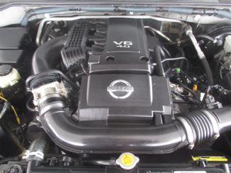 2007 Nissan Frontier SE Gardena, California 15