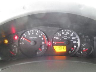 2007 Nissan Frontier SE Gardena, California 5
