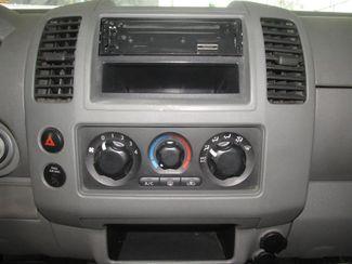 2007 Nissan Frontier SE Gardena, California 6