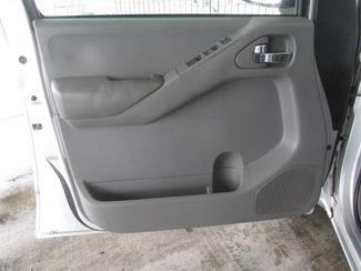 2007 Nissan Frontier SE Gardena, California 9