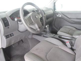 2007 Nissan Frontier SE Gardena, California 4
