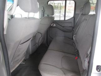 2007 Nissan Frontier SE Gardena, California 10