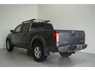 2007 Nissan Frontier LE  city Texas  Vista Cars and Trucks  in Houston, Texas