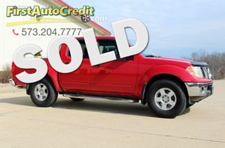 2007 Nissan Frontier SE in Jackson MO, 63755
