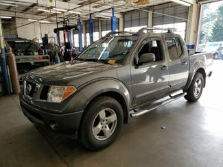 2007 Nissan Frontier LE in Kernersville, NC 27284