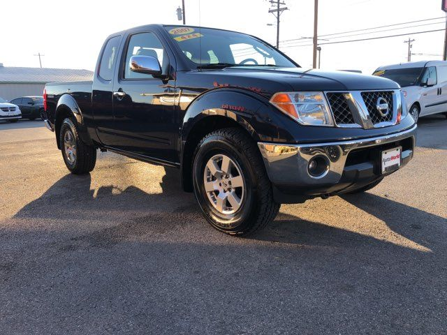 2007 Nissan Frontier NISMO 4X4 in Marble Falls, TX 78654