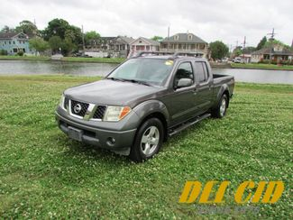 2007 Nissan Frontier LE in New Orleans, Louisiana 70119
