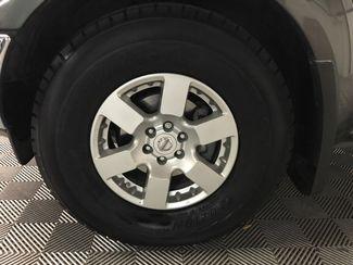 2007 Nissan Frontier LE New Tires PW PL  city Oklahoma  Raven Auto Sales  in Oklahoma City, Oklahoma