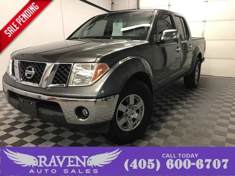 2007 Nissan Frontier LE New Tires PW PL in Oklahoma City