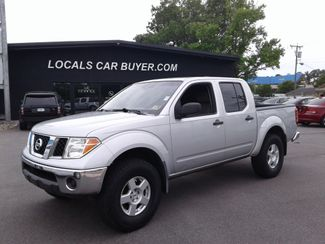 2007 Nissan Frontier SE in Virginia Beach VA, 23452