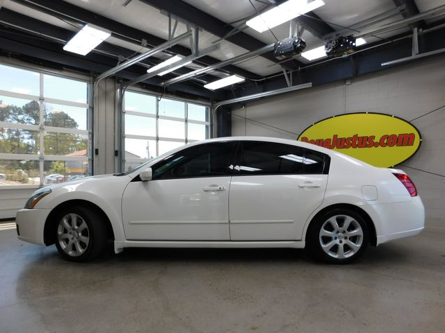 2007 Nissan Maxima 3.5 SL in Airport Motor Mile ( Metro Knoxville ), TN 37777