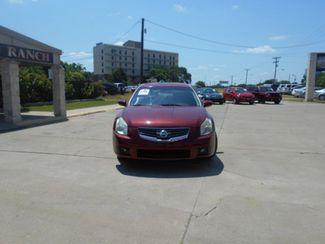 2007 Nissan Maxima 3.5 SE Cleburne, Texas 2