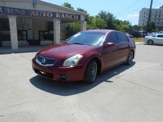 2007 Nissan Maxima 3.5 SE Cleburne, Texas 3