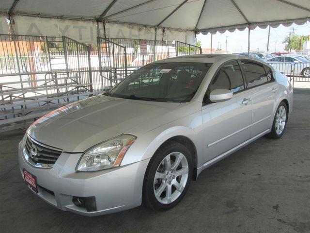 2007 Nissan Maxima 3.5 SE Gardena, California