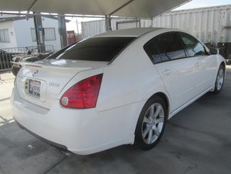 2007 Nissan Maxima 3.5 SE Gardena, California 2