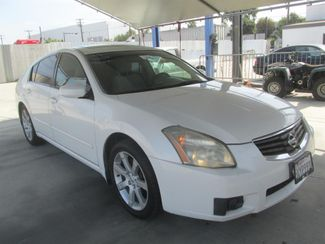 2007 Nissan Maxima 3.5 SE Gardena, California 3