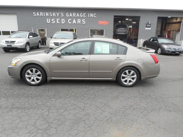 2007 Nissan Maxima 3.5 SL New Windsor, New York