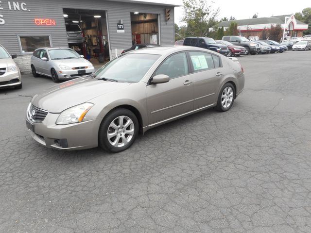 2007 Nissan Maxima 3.5 SL New Windsor, New York 1