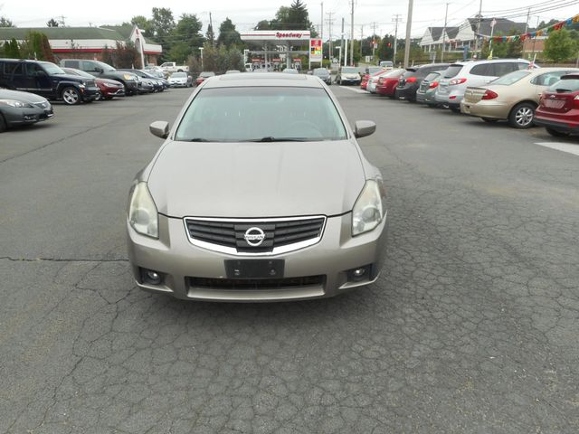 2007 Nissan Maxima 3.5 SL New Windsor, New York 10