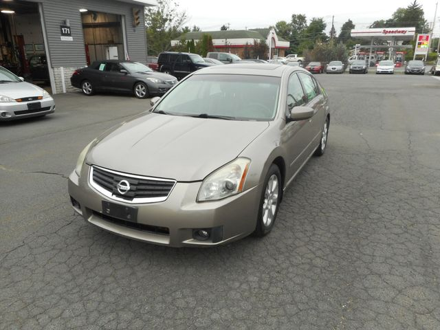 2007 Nissan Maxima 3.5 SL New Windsor, New York 11