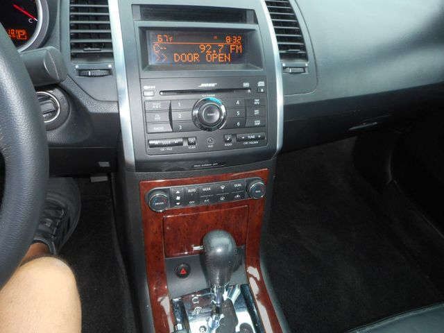 2007 Nissan Maxima 3.5 SL New Windsor, New York 16