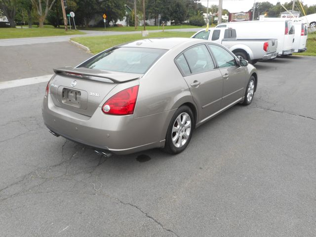 2007 Nissan Maxima 3.5 SL New Windsor, New York 5