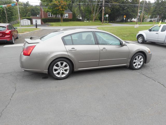 2007 Nissan Maxima 3.5 SL New Windsor, New York 6
