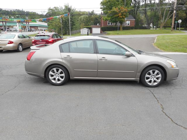 2007 Nissan Maxima 3.5 SL New Windsor, New York 7
