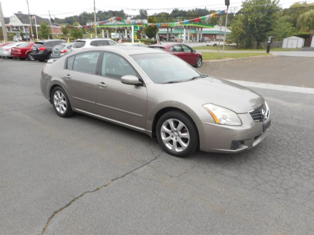 2007 Nissan Maxima 3.5 SL New Windsor, New York 8
