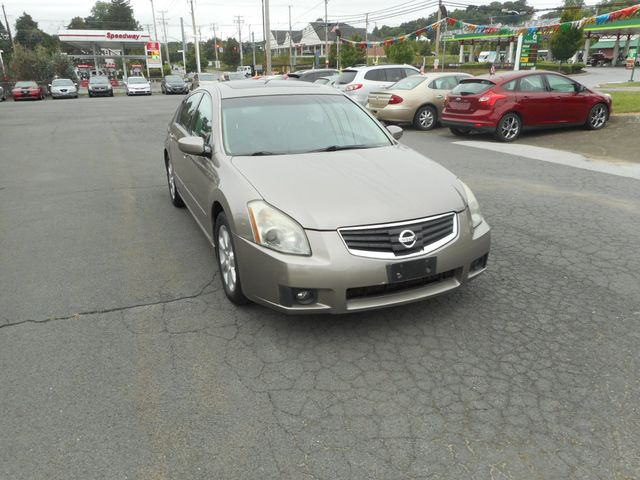2007 Nissan Maxima 3.5 SL New Windsor, New York 9
