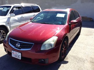 2007 Nissan Maxima 3.5 SE Salt Lake City, UT