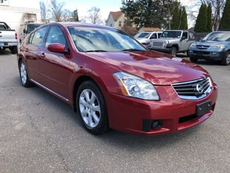 2007 Nissan Maxima 35 SL  city MA  Baron Auto Sales  in West Springfield, MA