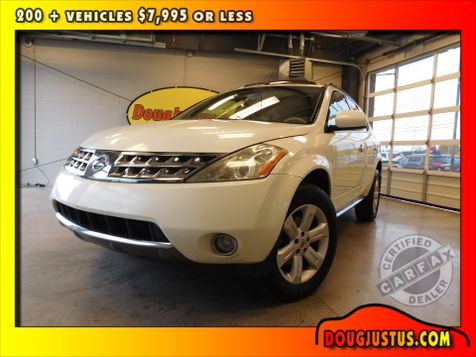 2007 Nissan Murano SL in Airport Motor Mile ( Metro Knoxville ), TN