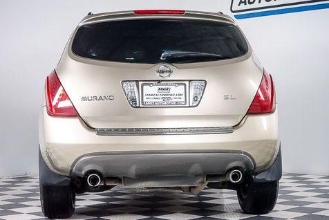 2007 Nissan Murano SL in Dallas, TX