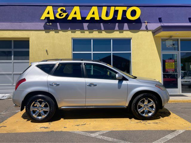 2007 Nissan Murano SL in Englewood, CO 80110