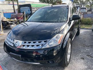 2007 Nissan Murano S in Fort Myers, FL 33901