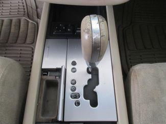 2007 Nissan Murano S Gardena, California 7