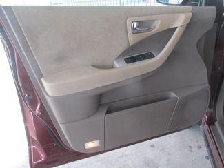 2007 Nissan Murano S Gardena, California 9