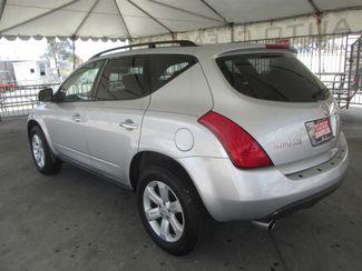 2007 Nissan Murano S Gardena, California 1