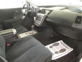 2007 Nissan Murano S Gardena, California 8
