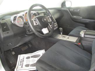 2007 Nissan Murano S Gardena, California 4