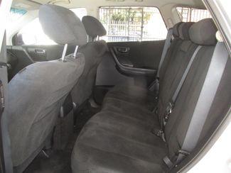2007 Nissan Murano S Gardena, California 10