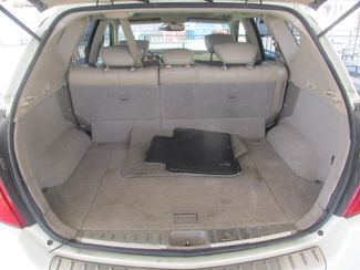 2007 Nissan Murano SL Gardena, California 11