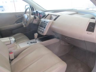 2007 Nissan Murano SL Gardena, California 8