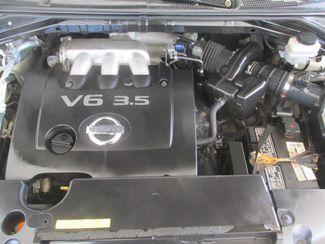 2007 Nissan Murano SL Gardena, California 15